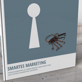 Smartes Marketing mit Content für Ihre Kunden