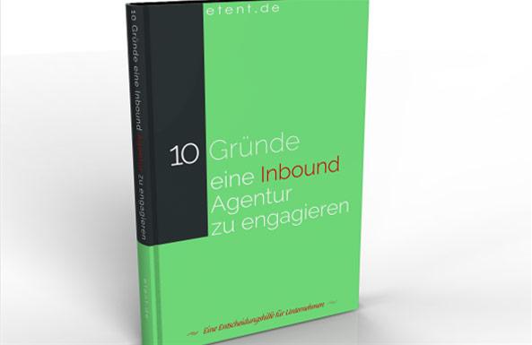 Lesenm Sie hier was eine Inbound Marketing Agentur Ihnen abnehmen kann